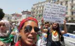 «Nous avons dit que la issaba devait partir !» scandent les étudiants à Alger