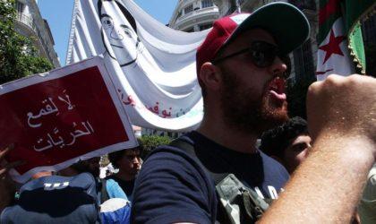Personnalités et opposition unanimes : «Libérez les prisonniers et les médias !»