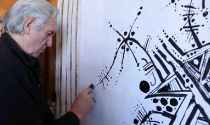 Festival Racont'Arts à Sahel (Bouzeguène)