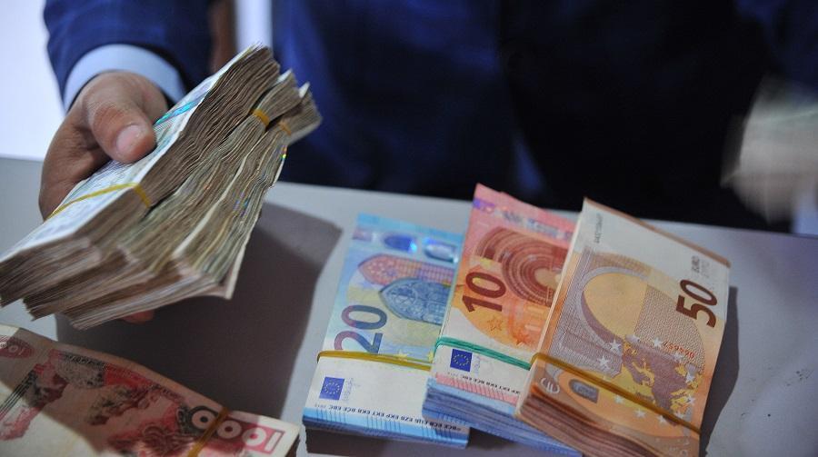 monnaie marché