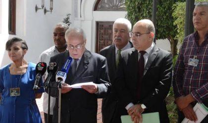 Ces noms que Karim Younès cherche à intégrer au panel pour le «légitimer»