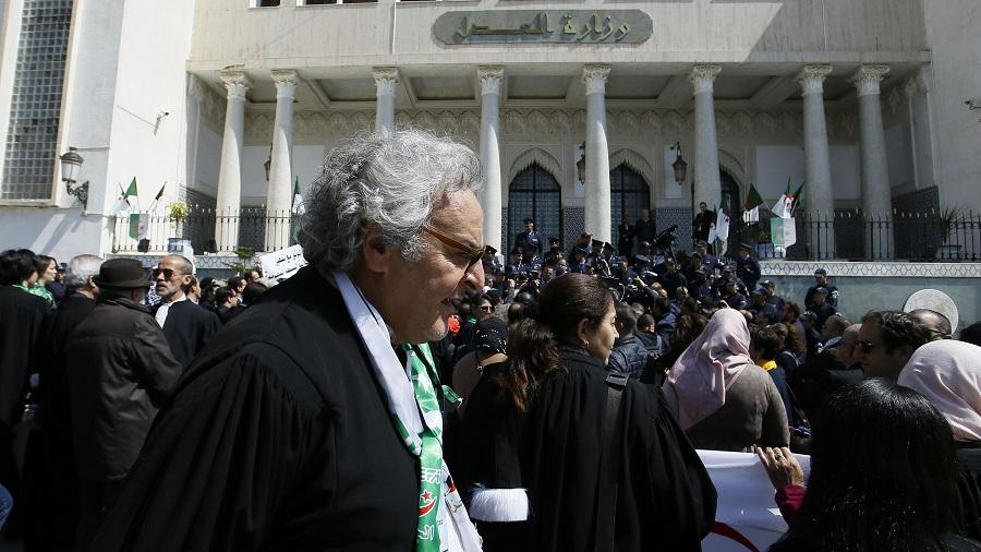 magistrats
