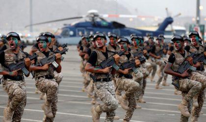 Guerre imminente : Riyad mobilise les GI's, Téhéran ravitaille Caracas
