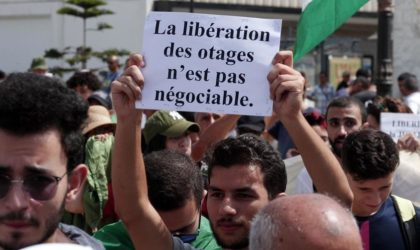 Comment un think tank américain analyse l'impasse politique en Algérie