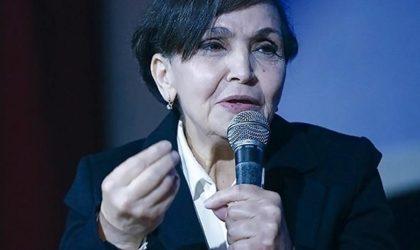 Fatiha Benabbou : «Le pouvoir ne doit pas être entre les mains d'un individu»
