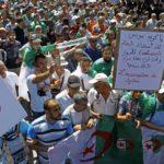 28e vendredi millions d'Algériens