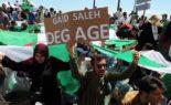 Marée humaine à Alger en ce 34e mardi des étudiants
