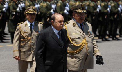 Un coup d'Etat civil parfait en Algérie