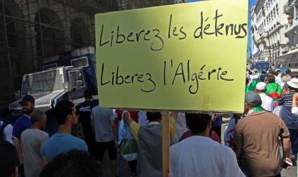 Vague de répression après le discours de Gaïd-Salah : la dictature s'installe