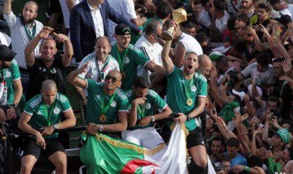 Rapport accablant sur la répression des Sahraouis qui fêtaient le sacre des Verts