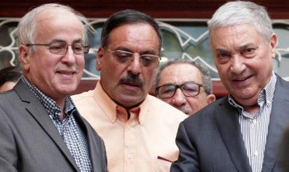 Pourquoi Ali Benflis est-il si pressé d'aller aux élections présidentielles ?