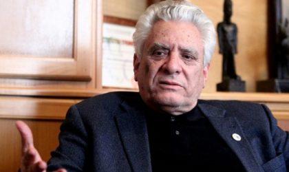 Mustapha Bouchachi : «Peu de peuples ont la détermination des Algériens»