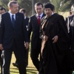 Erdo Kadhafi