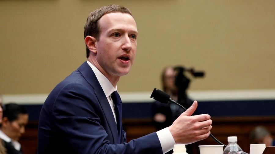 FB réseau social