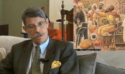 Cet historien français qui s'acharne sur l'ONM ou le venin colonialiste de Lugan