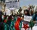 Oued Souf : les citoyens maintiennent la pression contre le 12 décembre