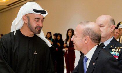 Du rôle des Emirats dans la crise algérienne