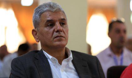 Crise au RCD : duel à distance entre Mohcine Belabbas et Saïd Sadi