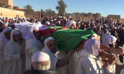 Le CME s'interroge à nouveau sur les dessous des événements de Ghardaïa