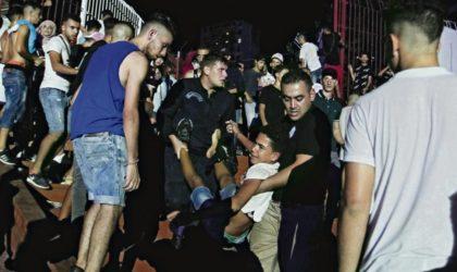 Les trois raisons du drame qui a fait cinq victimes lors du concert de Soolking