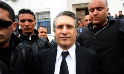 Arrestation du candidat Nabil Karoui en Tunisie : le syndrome algérien