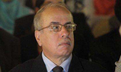 Il veut prendre langue avec le hirak : le pari insensé de Karim Younès