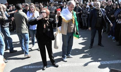 Interdiction de l'université d'été du RAJ : Aït Larbi dénonce une «dictature»