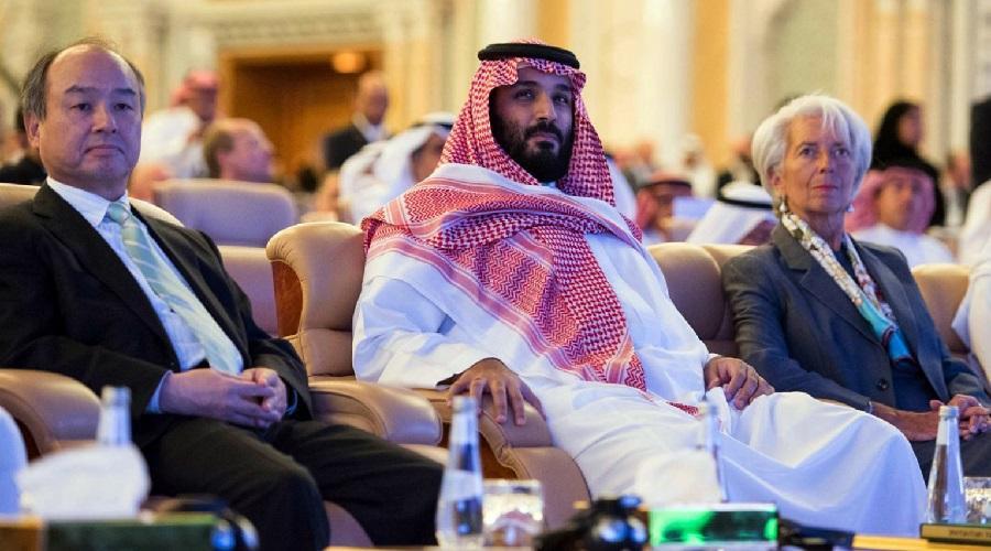 al saoud Salmane