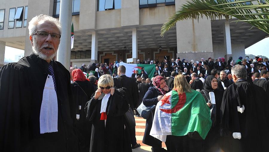 justice magistrats