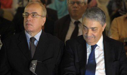 L'insoutenable légèreté du panel de dialogue conduit par Karim Younès