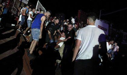 Bousculade tragique lors du concert de Soolking au 20-Août : à qui la faute ?