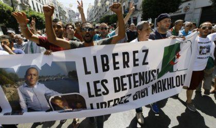 La colère des familles des détenus après le verdict au tribunal de Sidi M'hamed