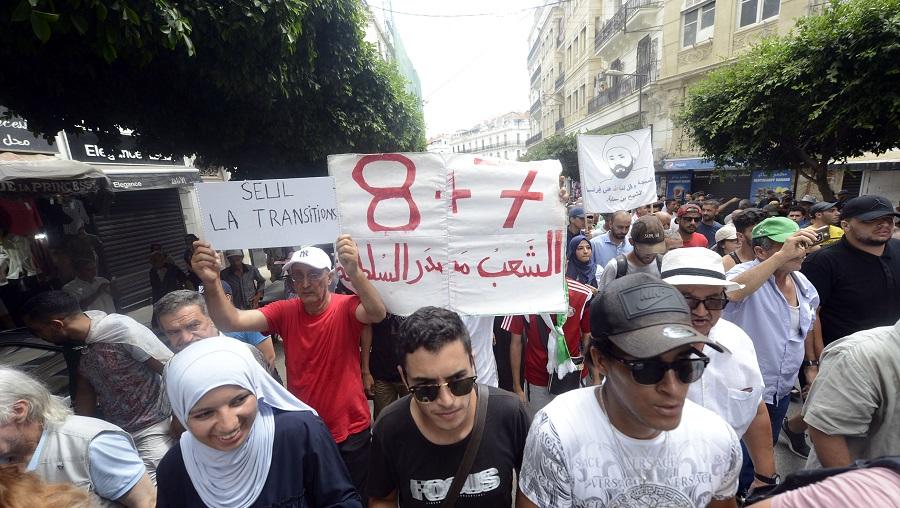 25e Marche peuple