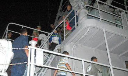 Nouvelle vague de harragas : les horizons bouchés font fuir les Algériens
