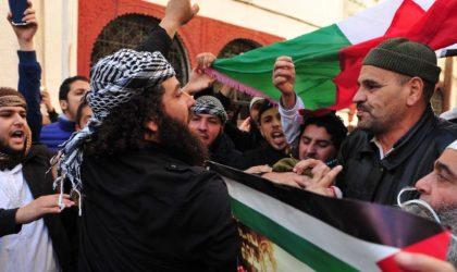 Les extrémistes de l'ex-FIS tentent une nouvelle incursion dans le hirak