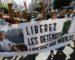 Vague d'arrestations sans précédent : les citoyens dénoncent et mettent en garde