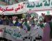 Manifestation à Constantine contre la création de l'autorité électorale