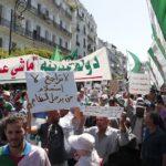 26e Marche crise
