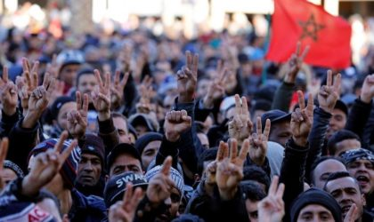Hirak du Rif : Mohammed VI s'inspire du show médiatico-judiciaire algérien ?
