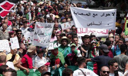 Les étudiants toujours mobilisés et refusent le retour du «pouvoir militaire»