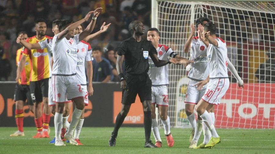 match CAF