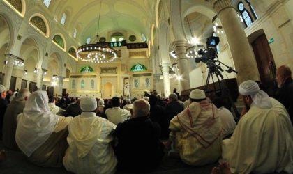 L'exploitation des mosquées par le pouvoir contre le hirak démasquée