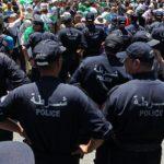 police démocratie