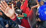 Constantine : les citoyens manifestent pour le 48e vendredi