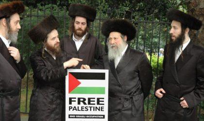Ces intellectuels juifs qui se battent pour «reprendre le judaïsme au sionisme»