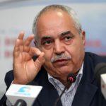 Benbitour gouvernement Djerad