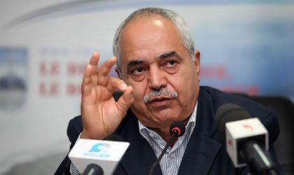 Il a refusé d'intégrer le gouvernement : ce que Benbitour a dit à Tebboune