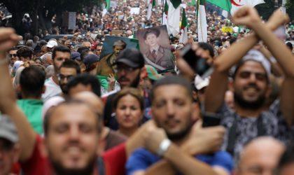 Des millions de manifestants à travers le pays : la cinglante réponse des Algériens à Gaïd-Salah