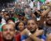 34e vendredi à Tizi Ouzou : slogans contre le pouvoir
