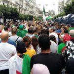 Mouvement populaire Alger